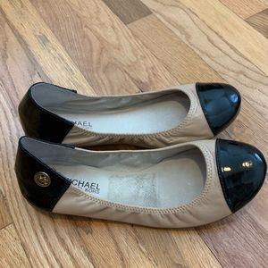 Michael Kors Flats Size 7.5
